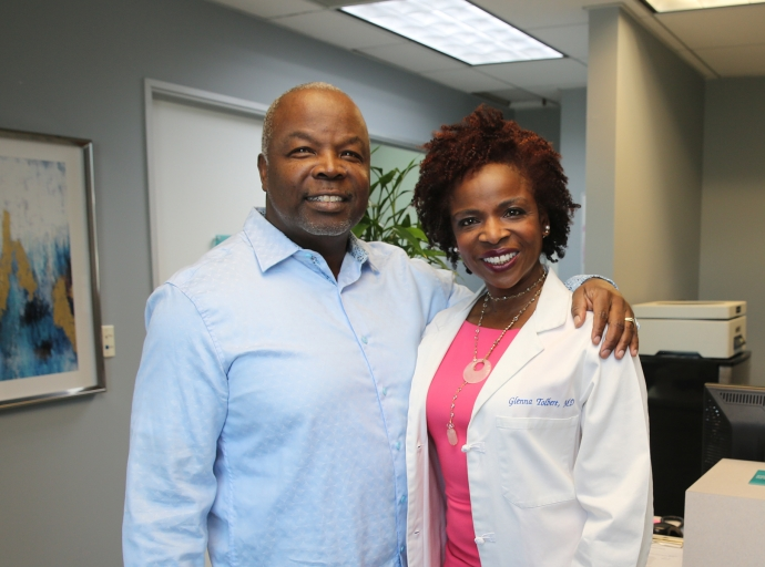 Finding Hope and Healing at the Tolbert Center for Rehabilitation and Wellness: An Interview with Dr. Glenna and Kelvin Tolbert