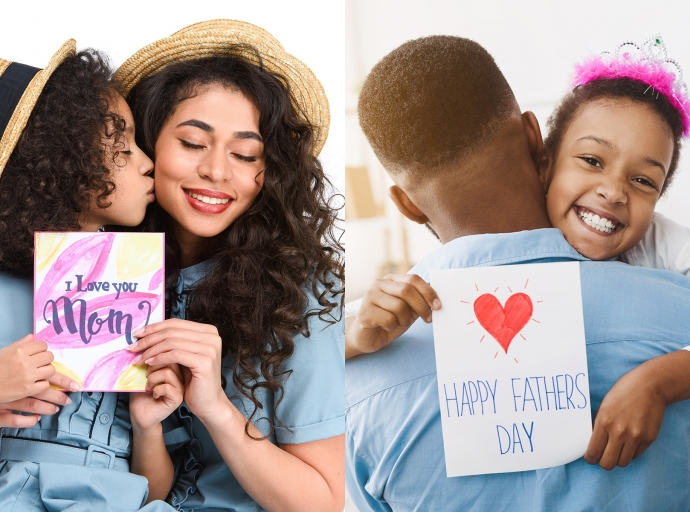 Mother's and Father's Day Gift Ideas Revisited
