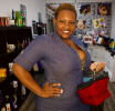 Nefertiti Mitchell: Ghettoff Boutique Owner is Passionate about Erasing the Stigma on Intimacy